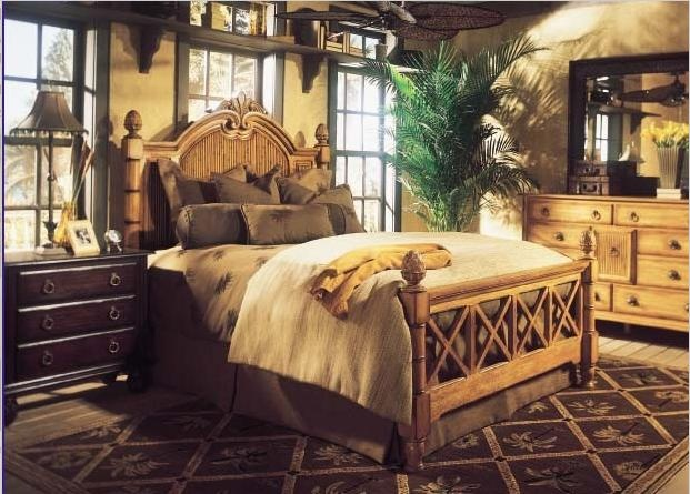 British Colonial Bedroom For The Home Pinterest