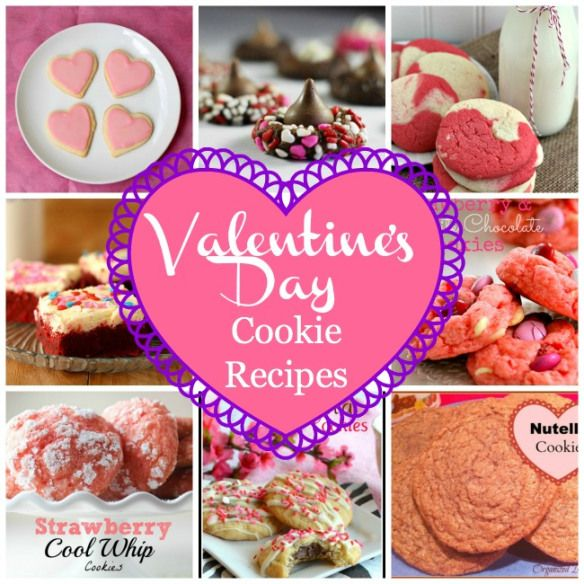 valentine's day recipes scallops