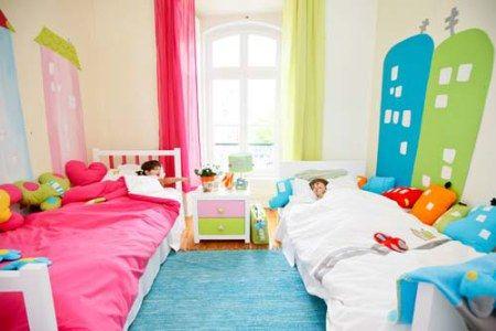 quarto dos irmaos