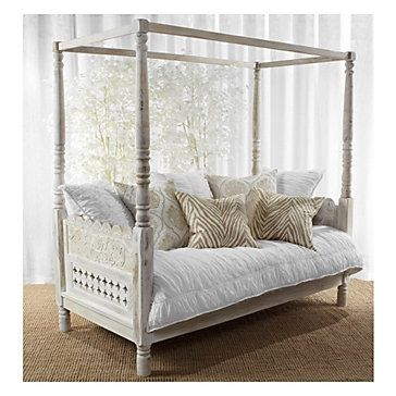 Pin by bj rbsr on sofa chair settee sitting areas pinterest - Low sitting bed frame ...