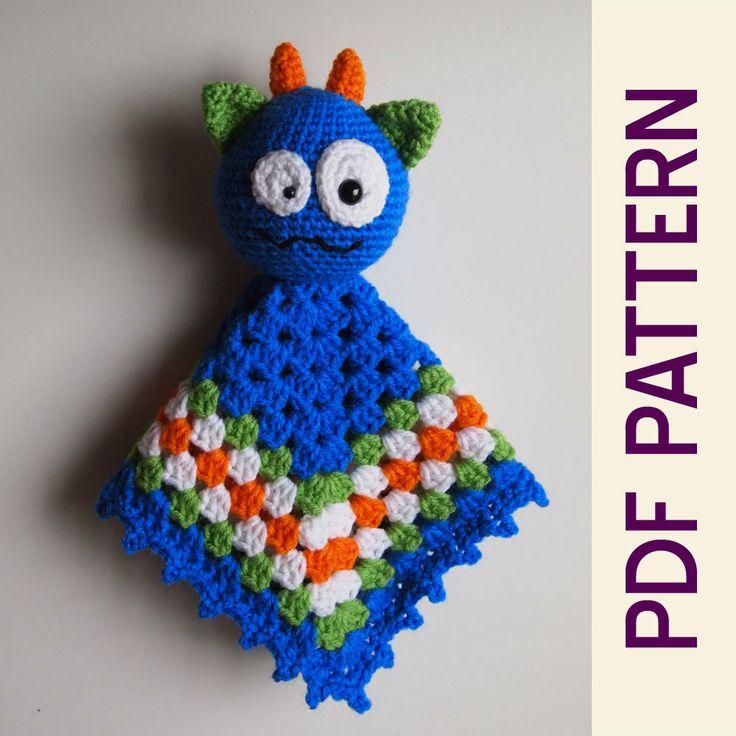 Crochet Lovey : Free Crochet Lovey Blankets Patterns Dog Breeds Picture