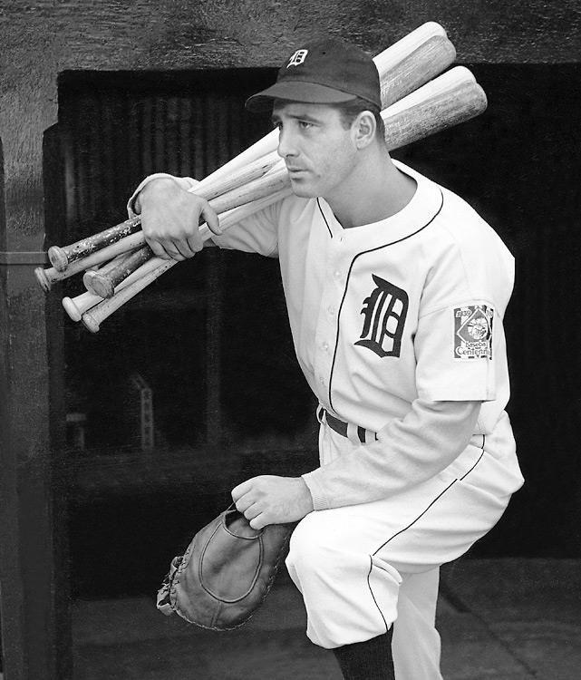 Hank Greenberg - Detroit Tigers | Baseball: Lively Ball ...