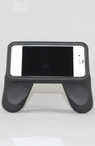 Yamamoto Industries Silicon Game Controller Case Black @ Jack Threads