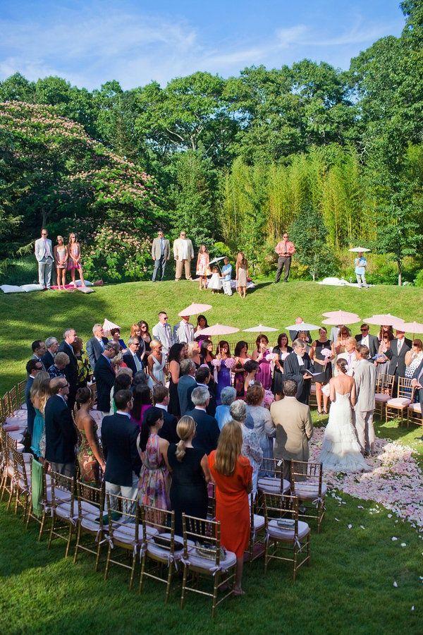 perfect backyard wedding  Soon to be Mrs Morrison  Pinterest