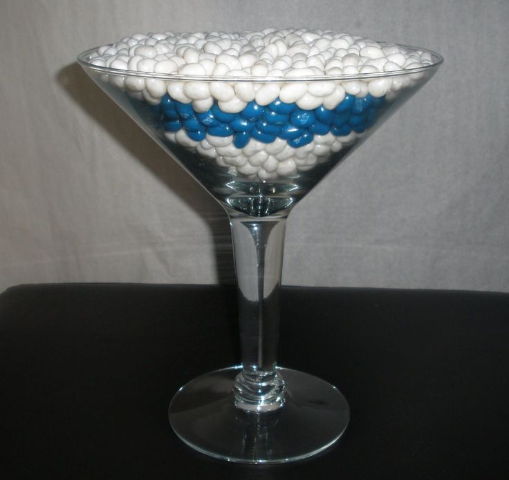 Giant martini glasses for centerpieces quotes