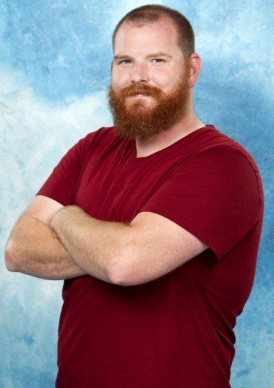 Spencer Clawson, Big Brother 15 Contestant, probably getting fired son