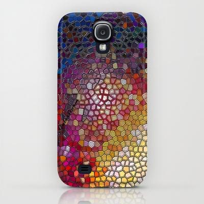 Samsung Galaxy 4S Phone Cases