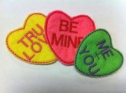 valentine words phrases