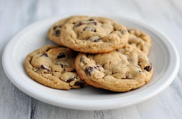 Oatmeal Peanut Butter Cookies III Recipes — Dishmaps