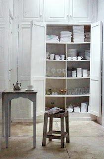 Karen Barlow: Kitchen Design