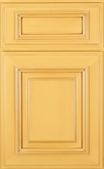 mustard kitchen cabinets  Google Search  For the Home  Pinterest