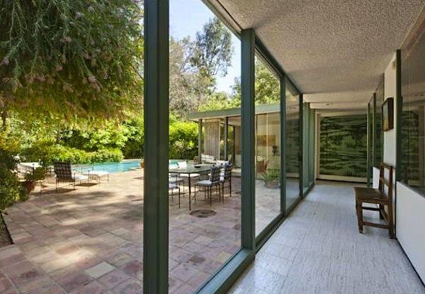 1961 Robert Skinner design - You must check out the slide show! Gorgeous home! http://www.michaelamcnamara.com/9557LimeOrchard/slideshow/slideshowmls.html