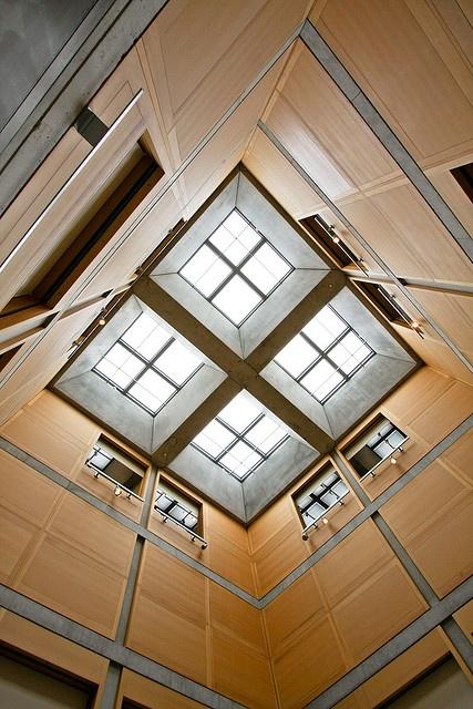 Atrium windows skylights pinterest for Atrium windows