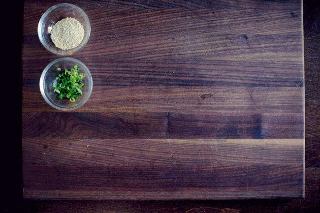 Bacon-wrapped shrimp toast | Recipes | Pinterest