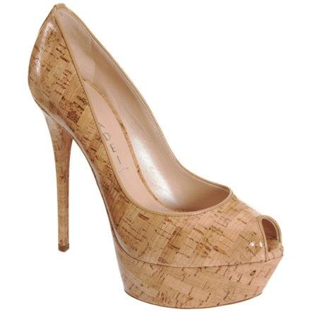 Casadei heels...sigh...