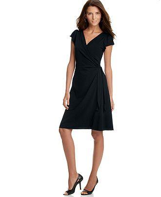 Need a little black dress.