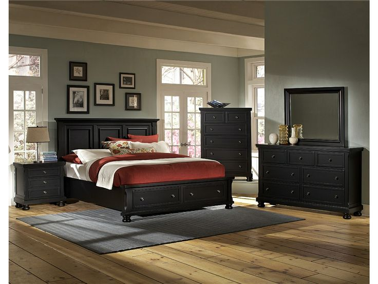 Bedroom Furniture Fort Collins