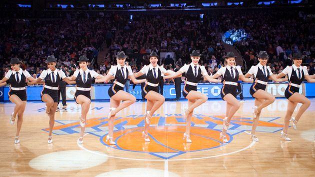 Knicks | just b.CAUSE