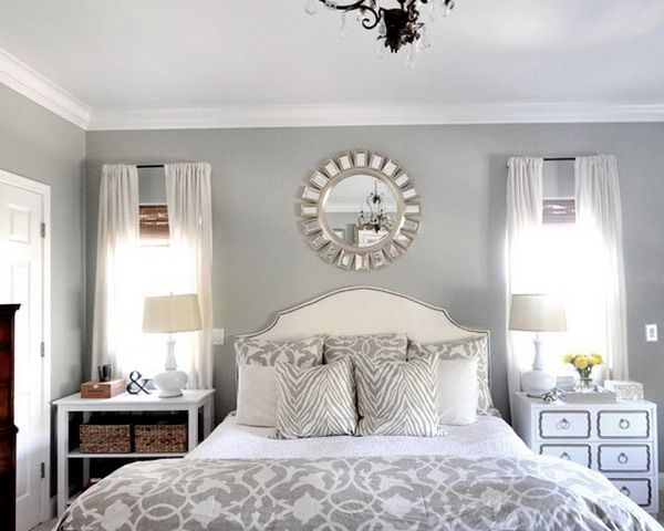 soft bedroom paint colors nice soft grey for bedroom wall painting