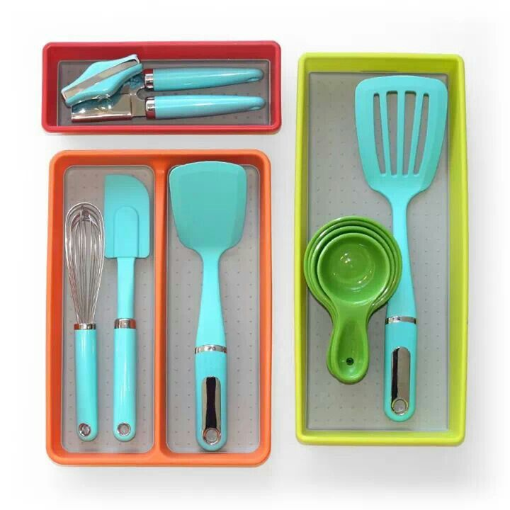 colorful kitchen utensils unique kitchens accessories