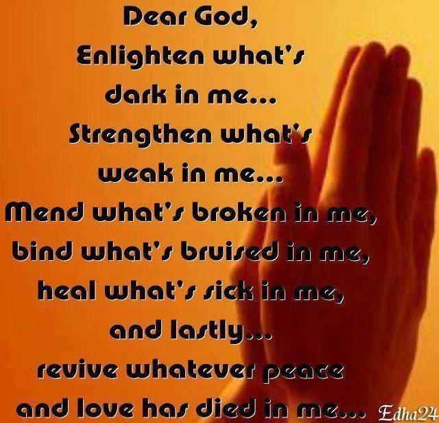a prayer for healing true inspiration pinterest