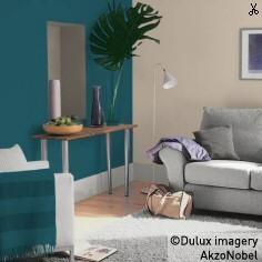 Grey Blue Paint Site Homebase Co Uk