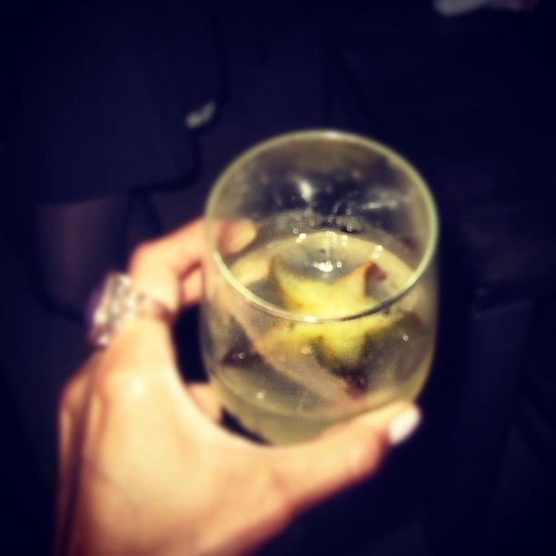 Jasmine Sour Martini Recipes — Dishmaps
