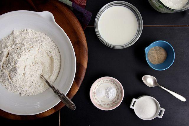 Buttermilk Beignets | How to? | Pinterest