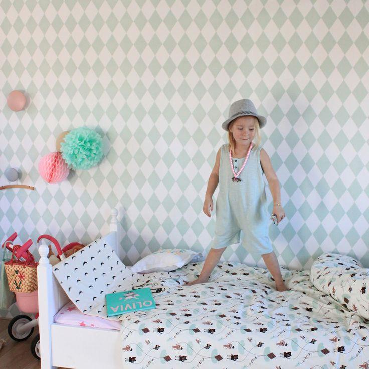 nico nico kids  ★ Kiddie spaces ★  Pinterest