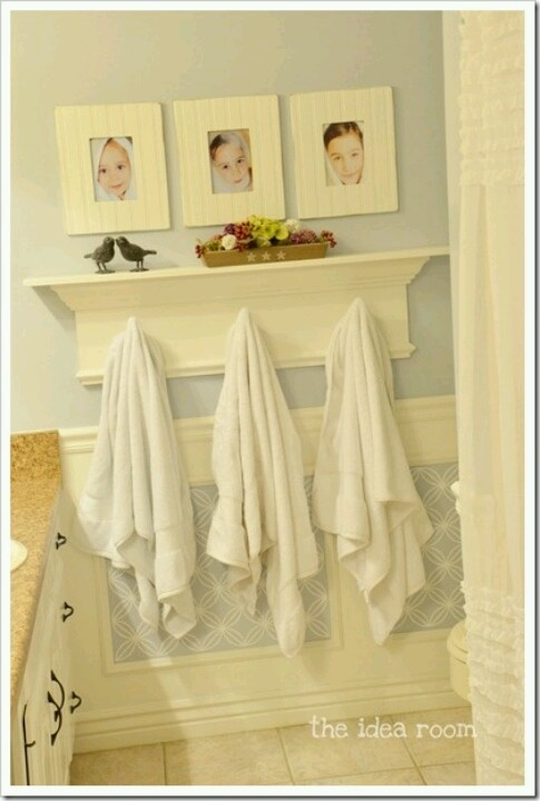 Next redecorate bathroom pinterest for Redecorating bathroom ideas