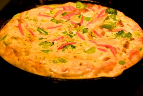Paleo Frittata | food | Pinterest