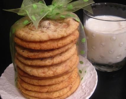 Toffee Chip Snickerdoodles | Cookies and Bars | Pinterest