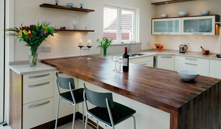 Best Modern Danish Style Kitchen 1 Home Pinterest 400 x 300