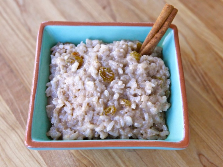 rice pudding with coconut milk coconut mango rice pudding coconut and ...