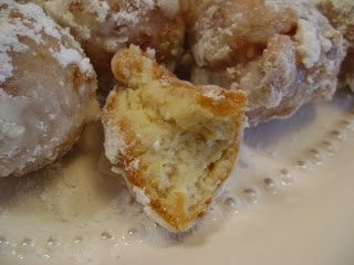... Doughnuts made with Mashed Potatoes - Gluten Free,Dairy Free, Egg Free