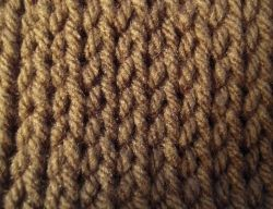 Crochet Stitches That Look Like Knitting : Crochet that looks like knitting: camel stitch