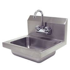 Food Service Sinks : Stainless Steel Hand Sink Food Service Pinterest