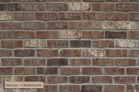 Charlestown Renaissance Brick By Hanson Town House