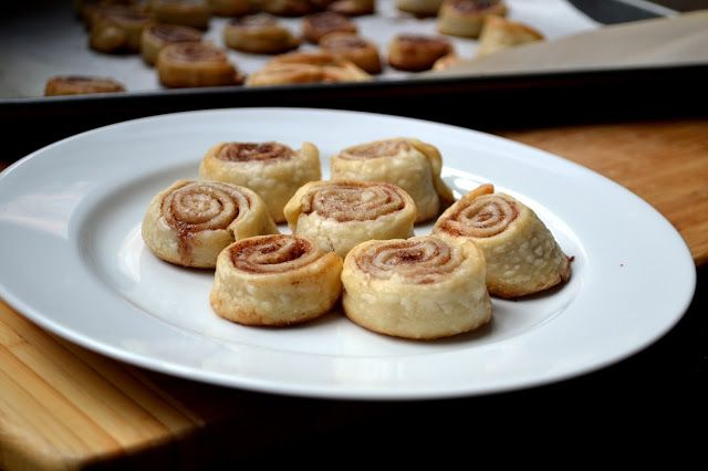 Cinnamon Roll Cookies | cookies | Pinterest