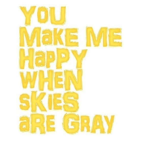 He Makes Me Happy Quotes. QuotesGram