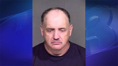 MCSO: Suspect was on his way to kill Nancy Grace when arrested - David