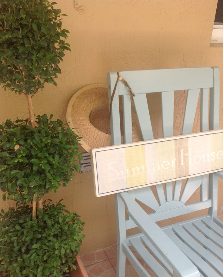 Ready For Summer Home Decor Pinterest