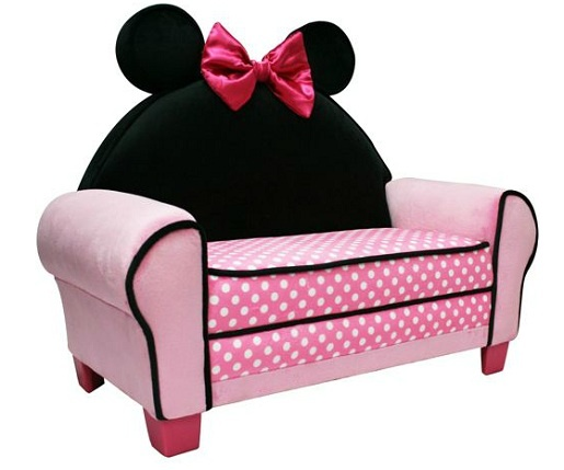 Minnie Mouse Furniture Mickey Mouse Pinterest