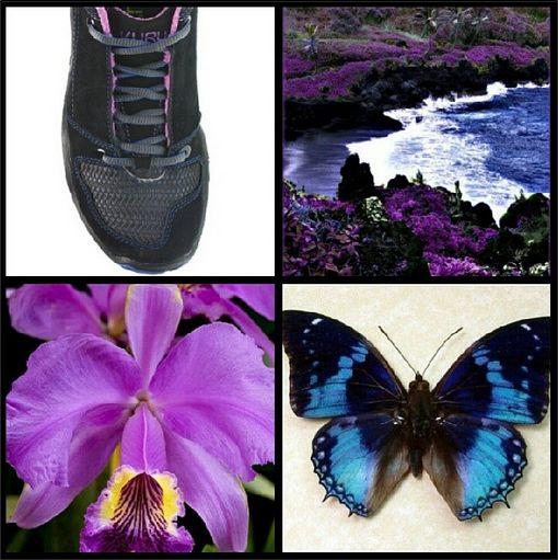 Blue Kruzr II shoe from KURU Footwear. Best shoes for heel pain