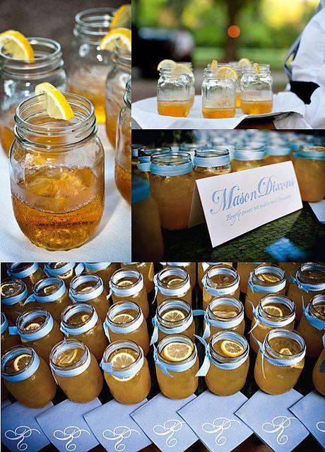 Texas Style Sweet Tea Signature Drinks | Food, Drinks and Things ...
