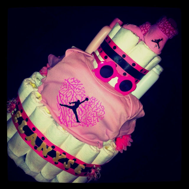 Cake Design Jordan : Jordan Birthday Cakes Cake Ideas and Designs