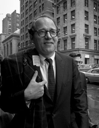 William Sloane Coffin Net Worth