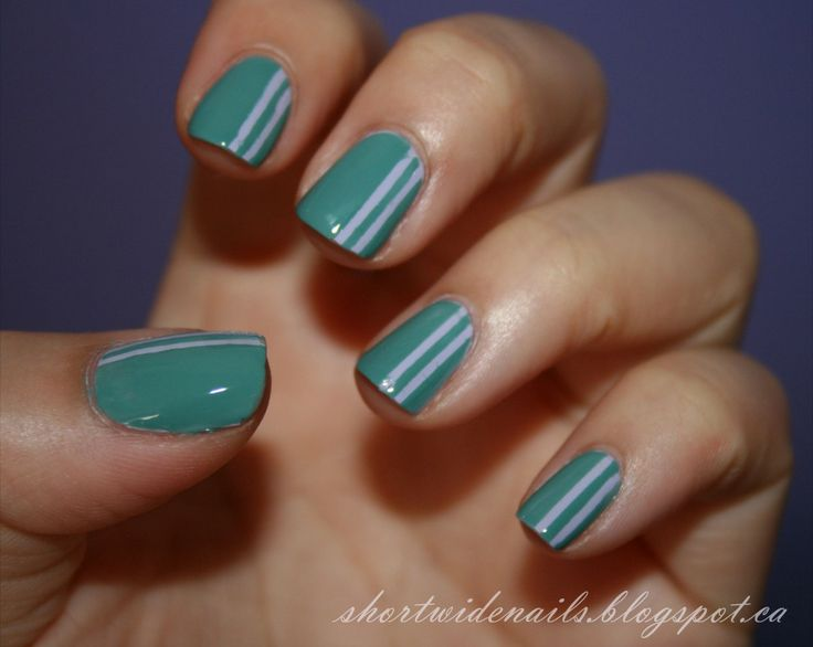 julep nail art | Nail Designs | Pinterest