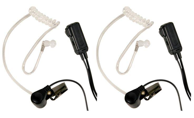 Midland security earpiece -