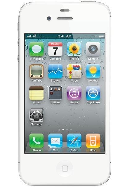 iphone 4s prisjakt
